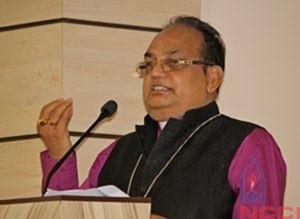 Bishop P.C Singh